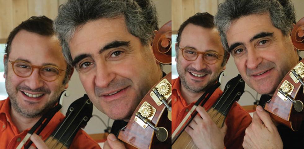 Silk Moon'da Flamenko ve Türk müziği motifleri