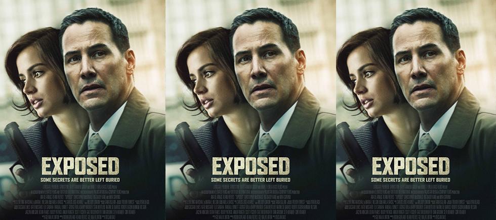 Keanu Reeves Filmleri - Dedektif Galban Konusu