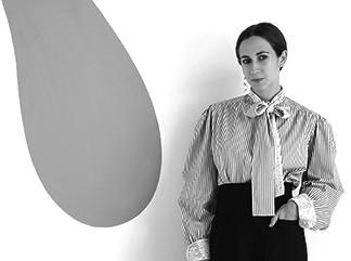 DELFINA DELETTREZ FENDI İSTANBULDAYDI