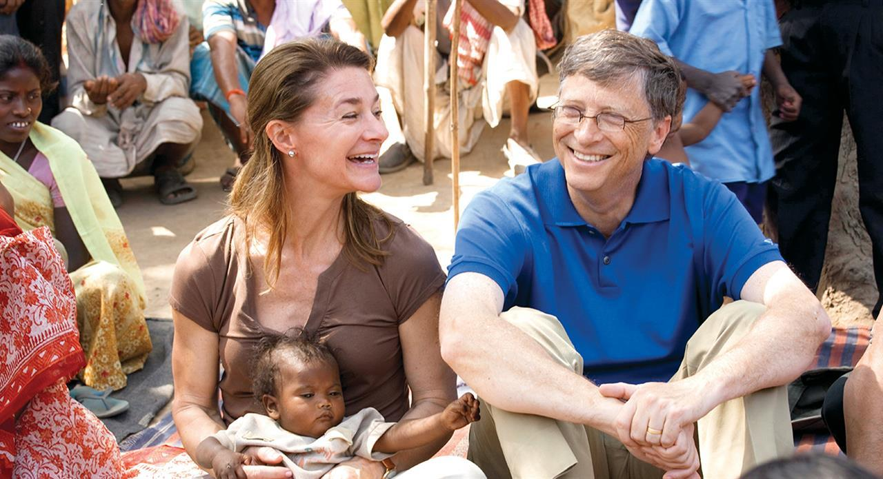 BILL & MELINDA GATES VAKFI
