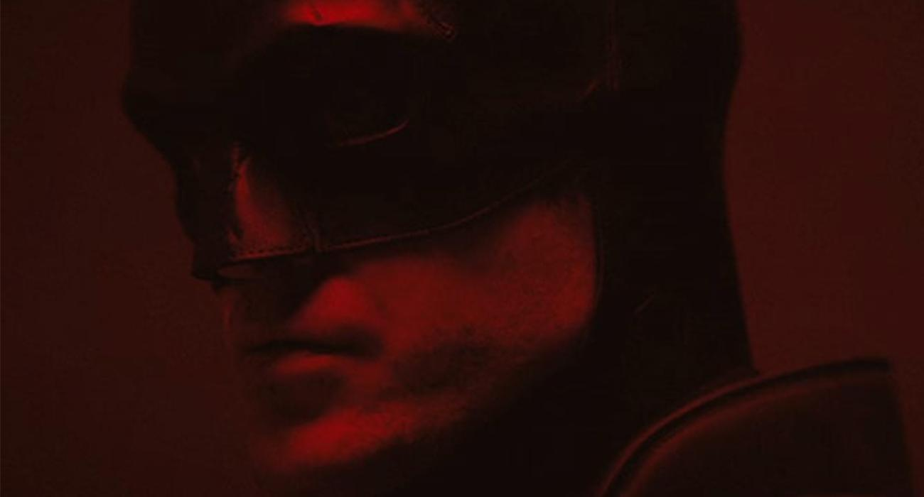 ROBERT PATTINSON'LI BATMAN