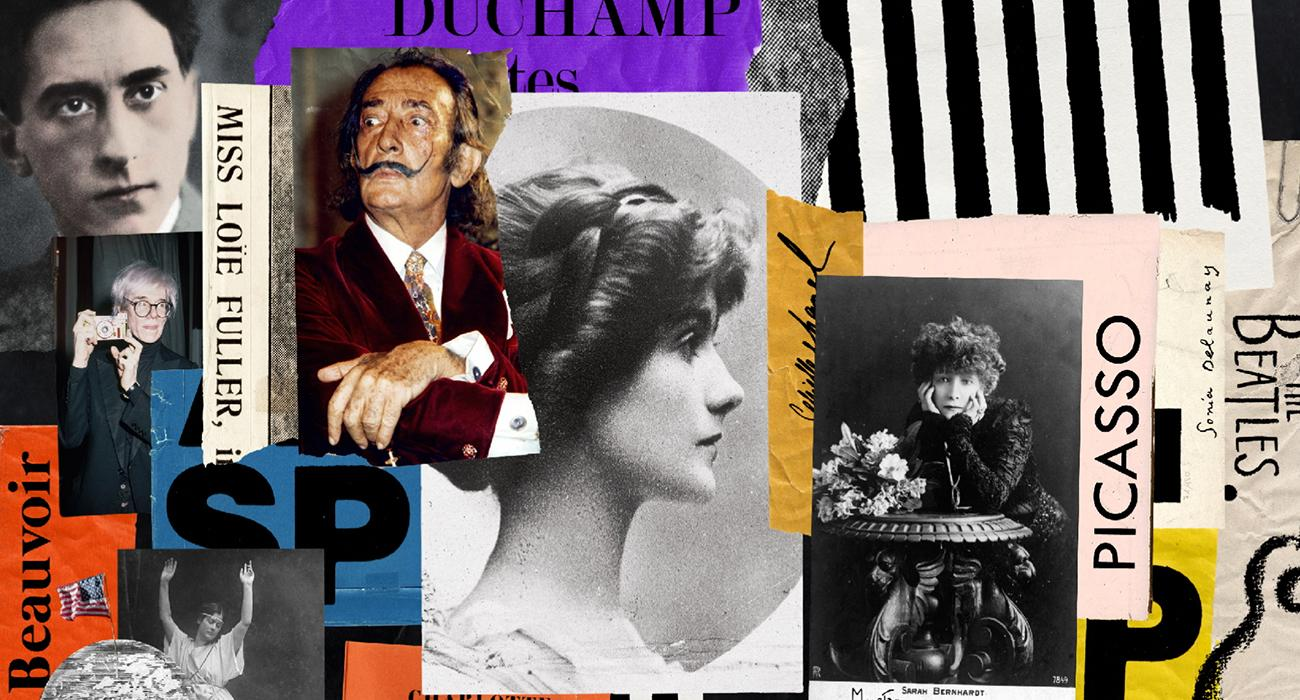 Gabrielle Chanel'in Sanat Dünyası