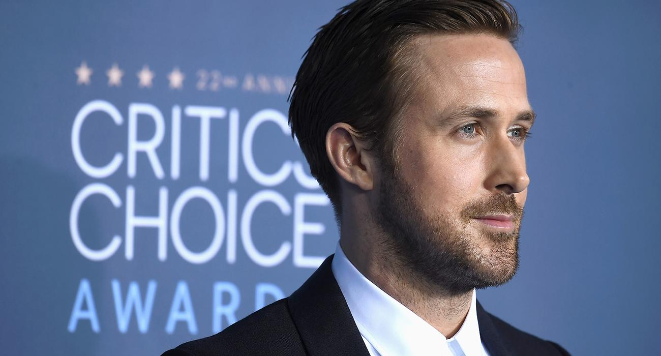RYAN GOSLING KURT ADAM OLUYOR