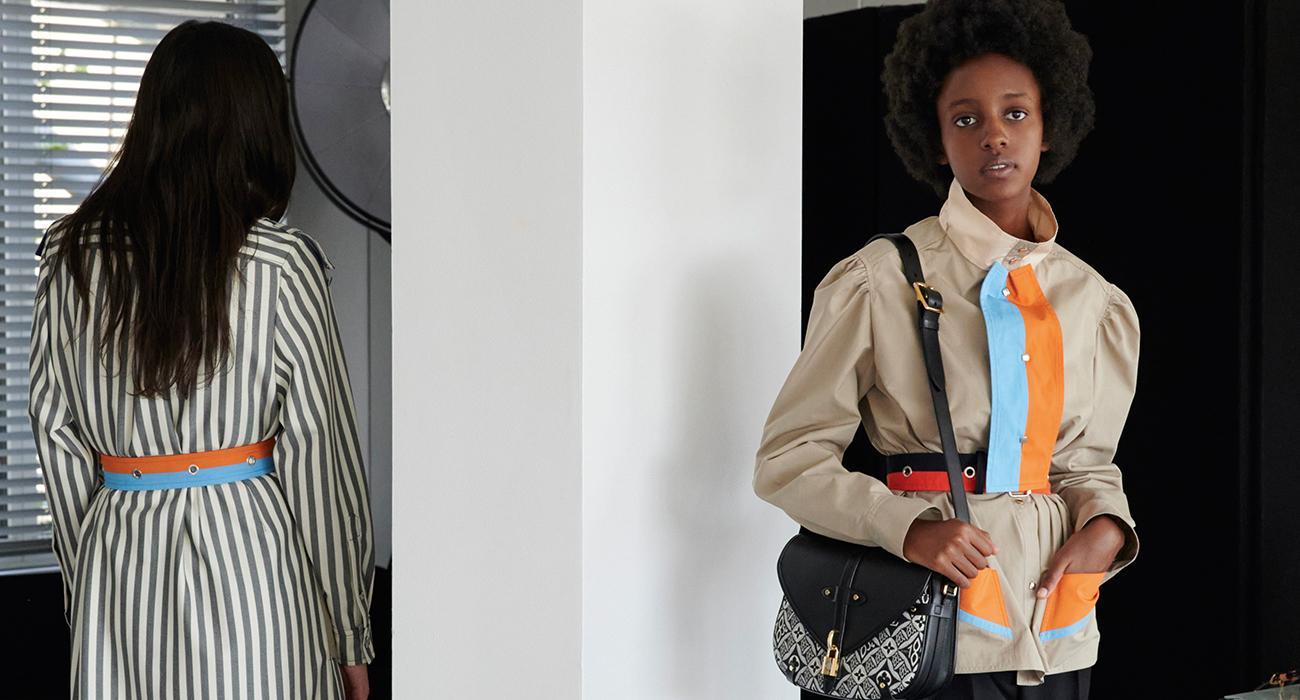 Louis Vuitton ile zamansız bir yolculuk