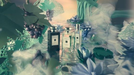 Jo Malone London ile Babil'in Asma Bahçeleri'ne Yolculuk