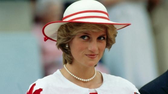 Prenses Diana Müzikali Netflix'te