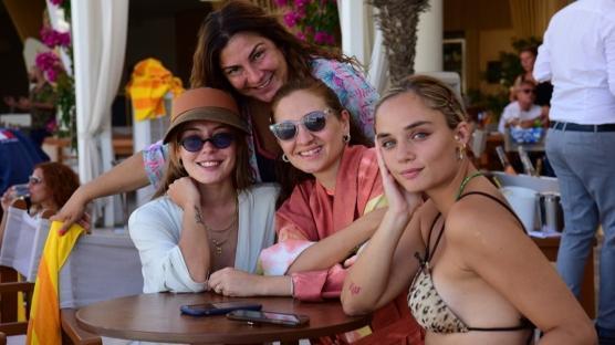 Alem Summer Weekend'den Öne Çıkanlar