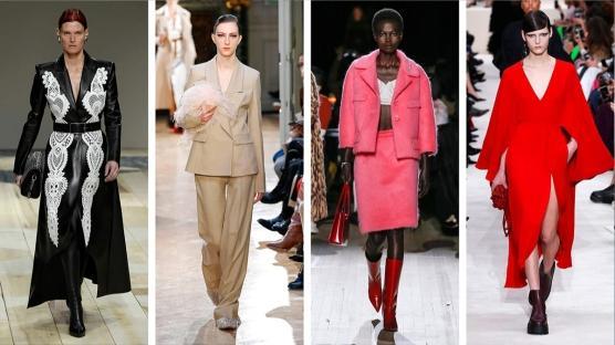 Sonbahar/Kış 2021 Moda Trendleri