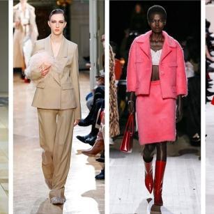 Sonbahar/Kış 2020 Moda Trendleri