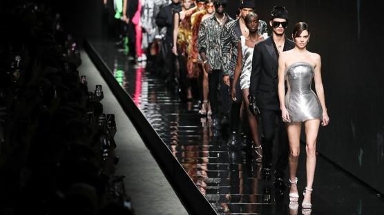 Dijital ve Fiziksel Defileler Bir Arada: Milano Moda Haftası