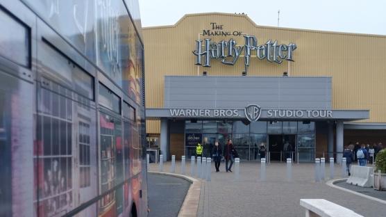 """Warner Bros. Tokyo'da """"Harry Potter"""" Temalı Eğlence Parkı Açıyor"""