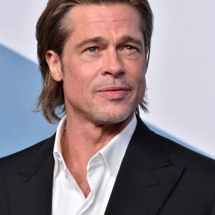 Brad Pitt'in Yeni İlişkisine Yakın Bakış
