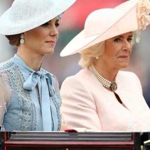 Kraliyetin Havalı Aksesuarı: Şapkalar