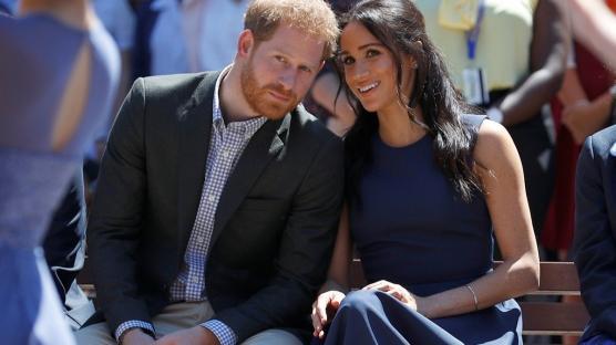 Prens Harry ve Meghan Markle'ın Netflıx Anlaşması Hakkında Bilinmeyenler