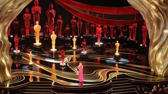 Oscar Ödülleri'ne Yeni Kriter: Çeşitlilik