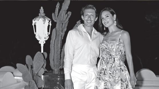 Alem Talks! Edgardo Osorio & Melissa Von Faber-Castell