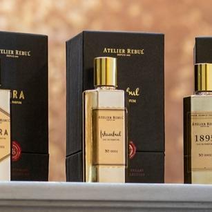 Atelier Rebul'dan 125. Yıl Dönümüne Özel Parfüm Koleksiyonu