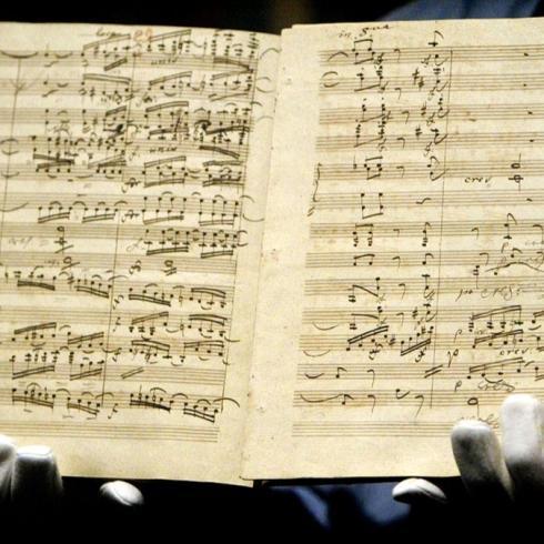 Beethoven'ın Aydınlık Dünyası