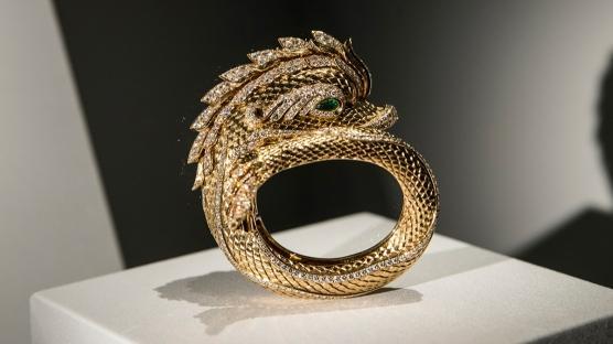 Müzayedelerde Mücevherin Yeri
