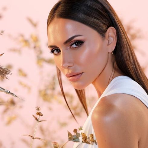 Emina Jahoviç'in Yeni Kozmetik Markası: Yaemına Beauty