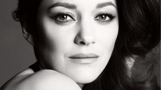 Chanel No.5'in Yeni Yüzü: Marion Cotillard