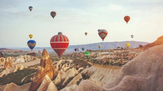 Turizm Sektöründe Neler Değişiyor? Koronavirüs Turizm Sektörünü Nasıl Etkiledi?