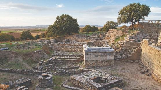 Troas'ın En Güzel 3 Antik Kent'i