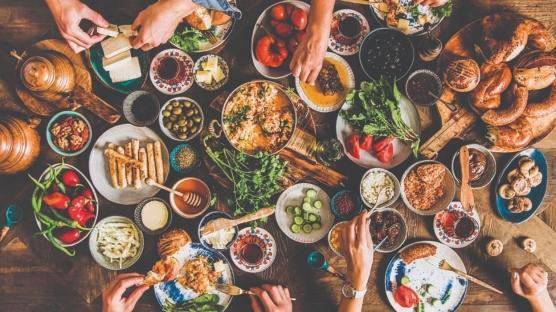Türkiye'nin En İyi 9 Kahvaltı Mekanı