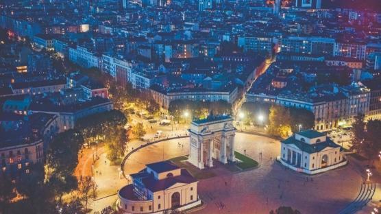 Dünyaca Ünlü Moda Şehirleri