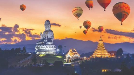 Phuket Yaşam - Amanpuri Gezilecek Yerler - Tayland Seyahat Rehberi