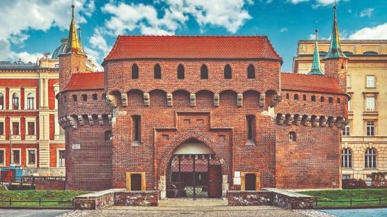 Krakow'da nereleri görmeli?