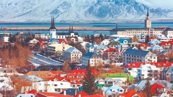 İzlanda Gezilecek Yerler – Bilmeniz Gerekenler – Lezzet Durakları