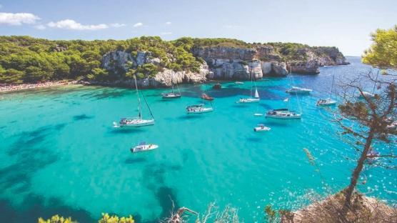 Dünyanın En Güzel Tatil Adaları Listesi