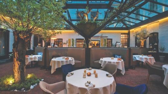Dünyanın En İyi 11 Restoranı - Gastronomi Rehberi