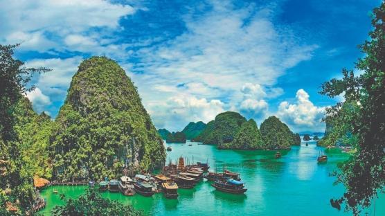 Vietnam Gezilecek Yerler - Bilmeniz Gerekenler - Lezzet Durakları