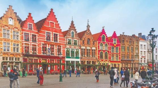 Dünyanın En Romantik 6 Şehri