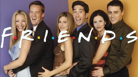 """Friends Reunion""un Çekimleri 2021'e Ertelendi"