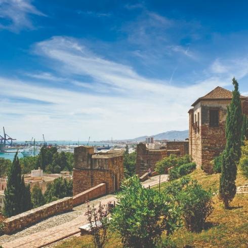 Malaga'da Gezilecek Yerler Nereler? Malaga Seyahat Rehberi