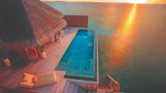 Ayada Maldives'e Gitmeden Önce Bilmeniz Gerekenler