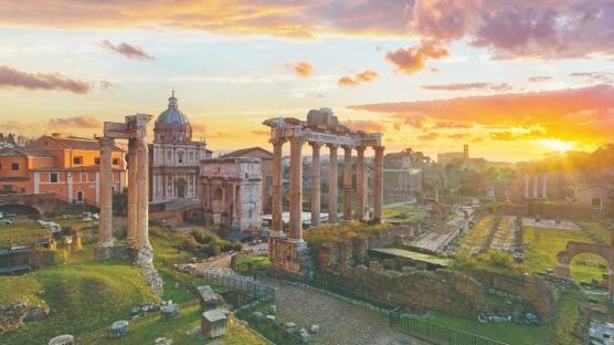 İtalya Seyahat Notları - İtalya Ziyaretinde Gezilecek En Popüler Yerler