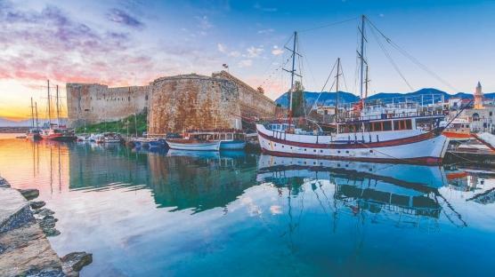Kıbrıs Seyahat Notları - Kıbrıs'ta Gezilecek Yerler