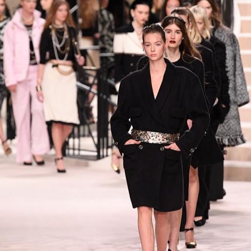 Chanel'in Métiers d'Art Defilesi Dijitalde