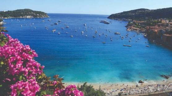 St.Tropez Tarihi Yerleri ve Gezi Notları
