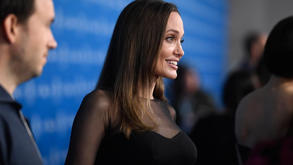 Angelina Jolie Yeniden Yönetmen Koltuğunda