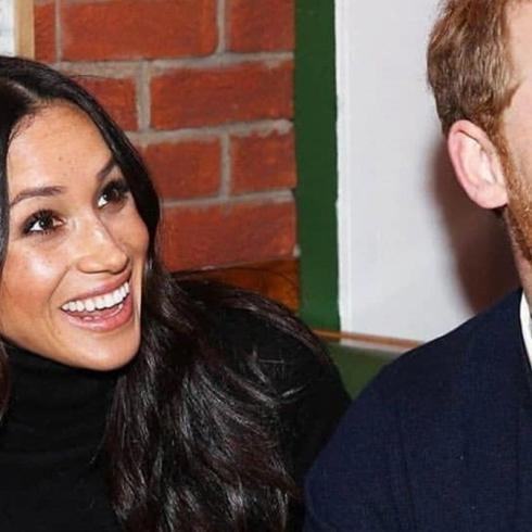 """Meghan Markle ve Prens Harry """"The Crown""""da Yer Almak İstemiyor"""