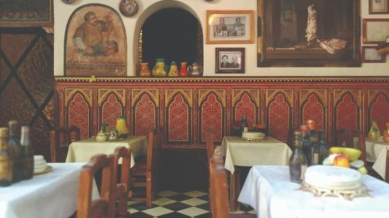 Yaşı 100'ü Geçmiş Restoranların İzinde: Madrid Gurme Rehberi