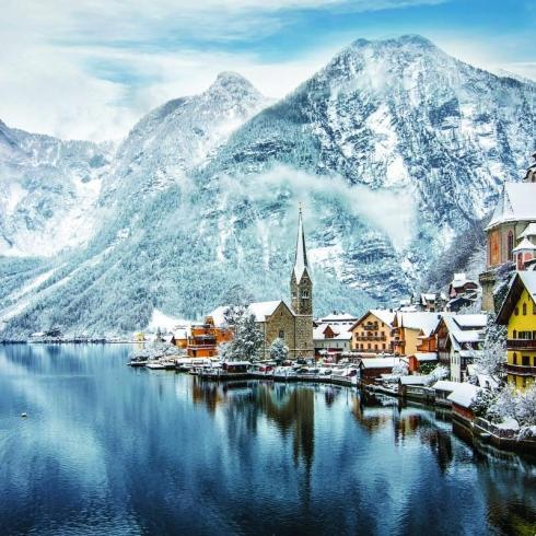 Kışın Fotoğraf Çekmek İçin En Güzel Rotalar