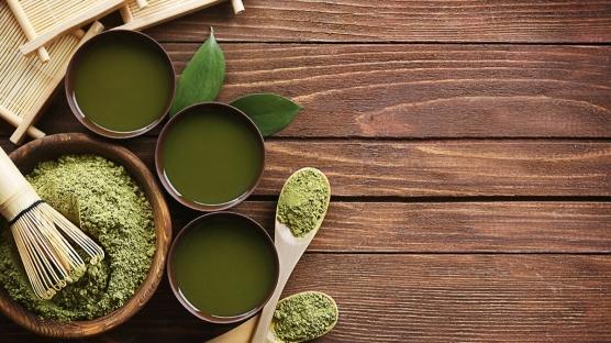 Klorella Tozu İle Hazırlayabileceğiniz 3 Sağlıklı Tarif