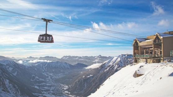 Türkiye ve Dünyadan En Popüler 7 Kayak Merkezi