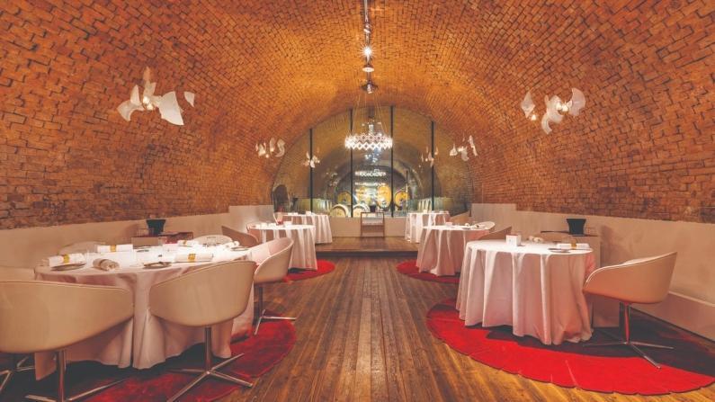 Michelin Yıldızı Nedir? Michelin Yıldızlı Restoranlar Listesi